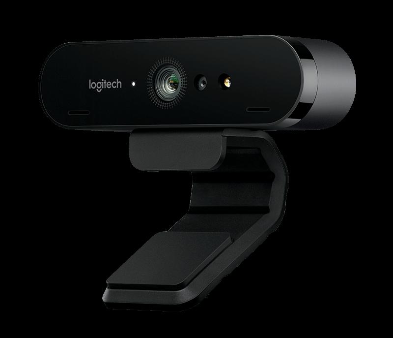 Finally, a webcam that offers better than 1080p30