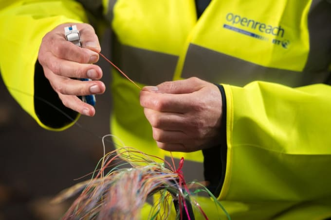 BT plugs Openreach into indie board but unmoved Ofcom speed-dials Brussels