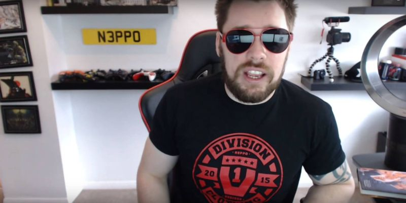 YouTubers fined for running illegal FIFA 17 gambling site