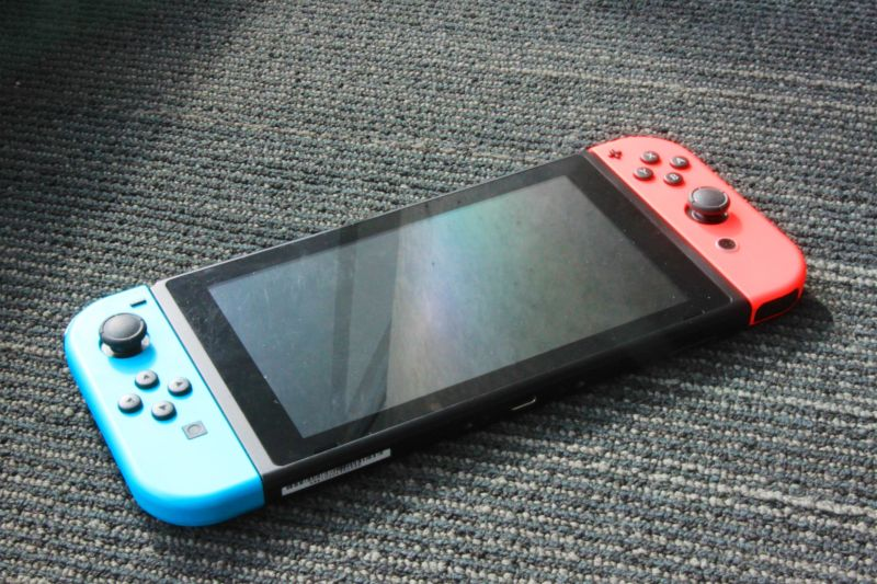 Putting Nintendo Switch's 10 million sales in context