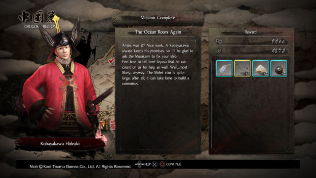 Nioh Pc Tweaks