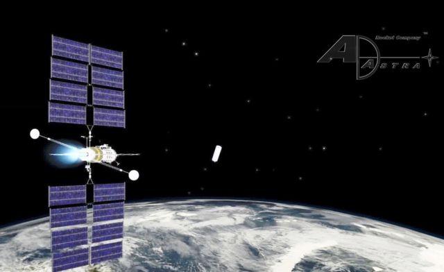 NASA's longshot bet on a revolutionary rocket may be about
