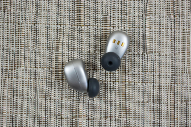 Battle of the buds: How Apple AirPods stack up against other