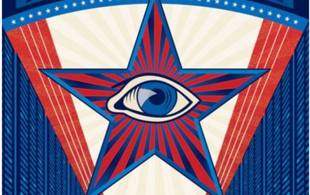 American Spies: how we got to mass surveillance without even trying
