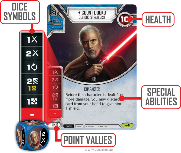 edc51593550e Star Wars  Destiny is a fantastic game you may not want to buy
