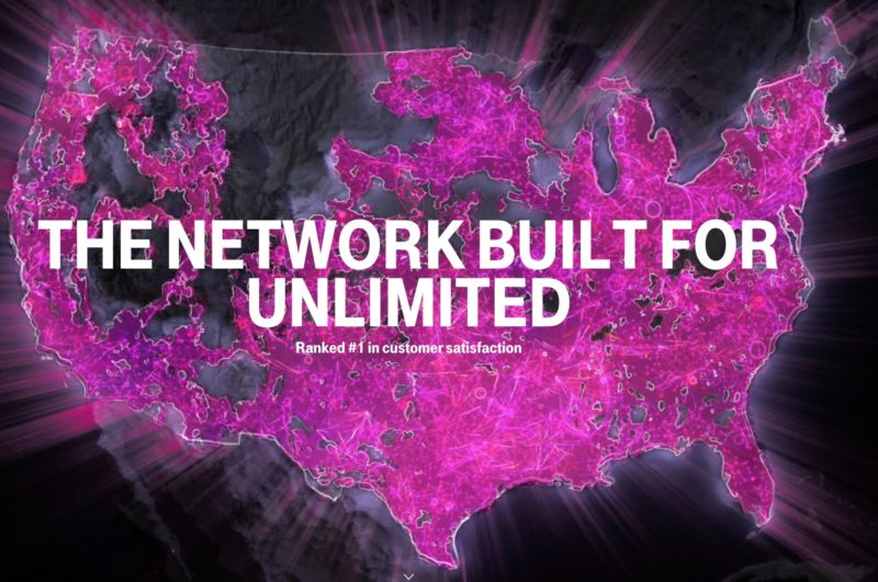AT&T Now Offering Customers Unlimited Data
