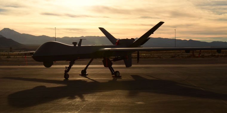 Year-old Router Bug Exploited to Steal Sensitive DOD Drone, Tank Documents