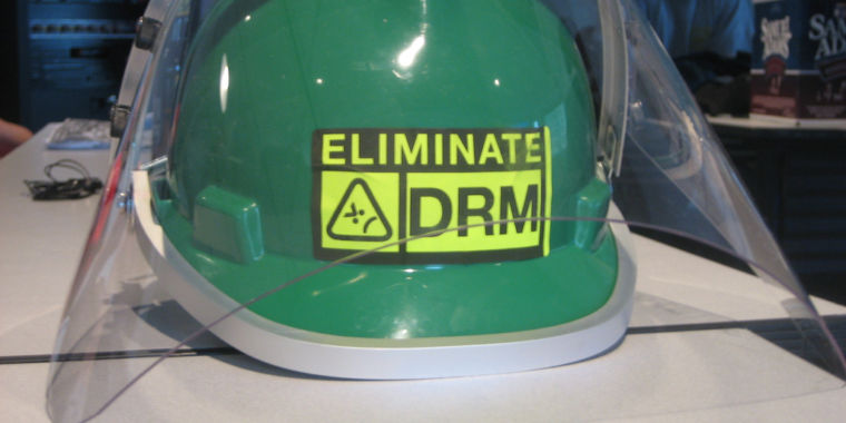 photo image DRM in HTML5 takes its next step toward standardization