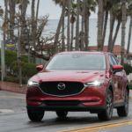 Mazda's move upmarket with the 2017 CX-5 | Ars Technica