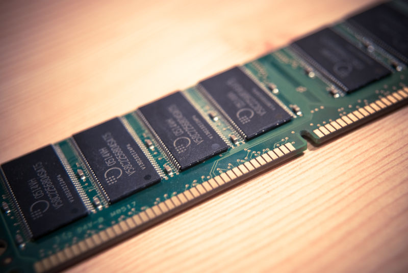 Next-generation DDR5 RAM will double the speed of DDR4 in 2018
