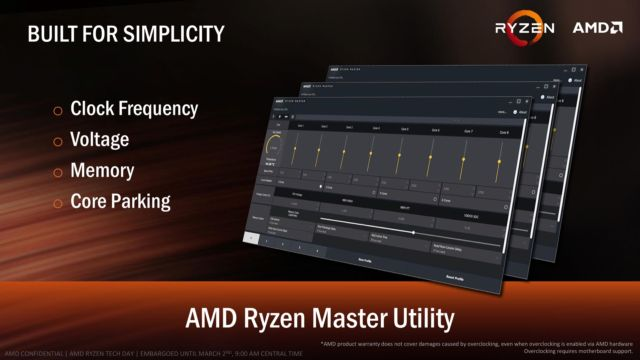 AMD's moment of Zen: Finally, an architecture that can