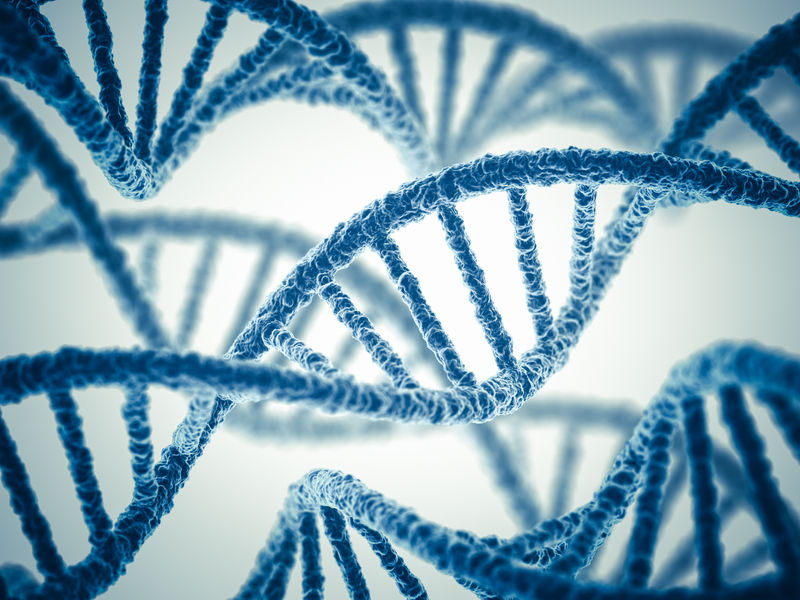 Low levels of simple chemical associated with aging, DNA damage