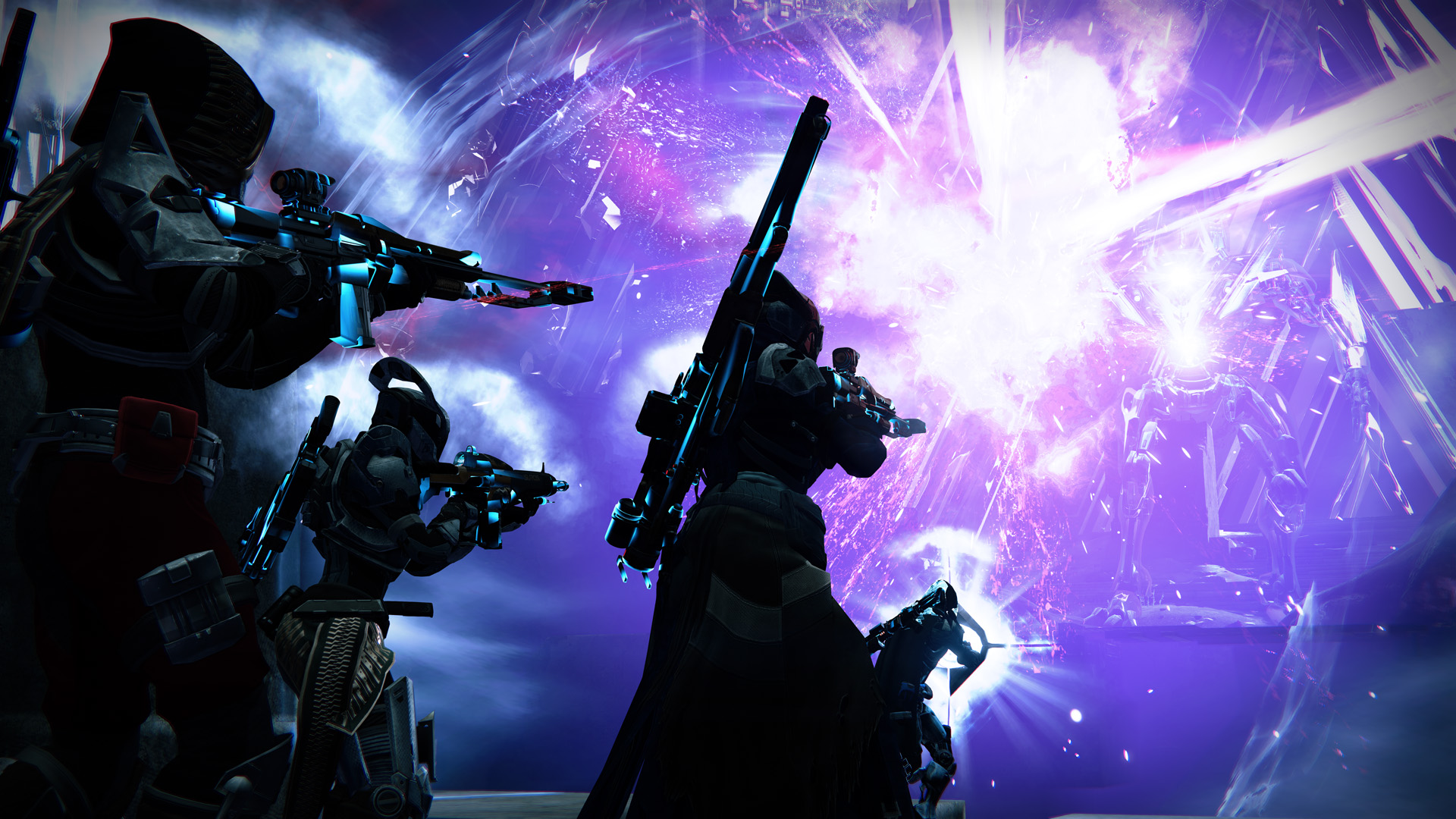 With Age Of Triumph Bungie Wants To Give Destiny Players A
