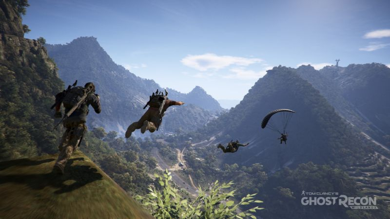 Ghost Recon: Wildlands review: One hot mess of an open-world game