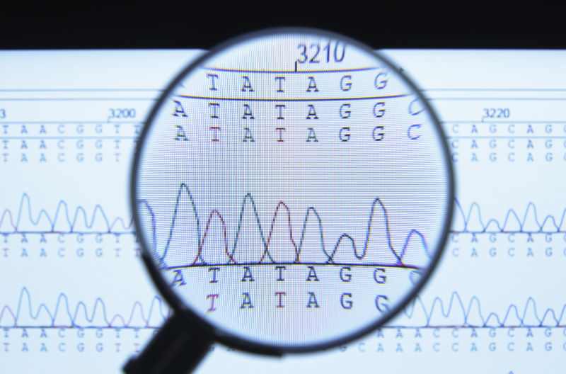 Employee Genetic Tests: Republican Bill Would Give Employers Access To Your Info