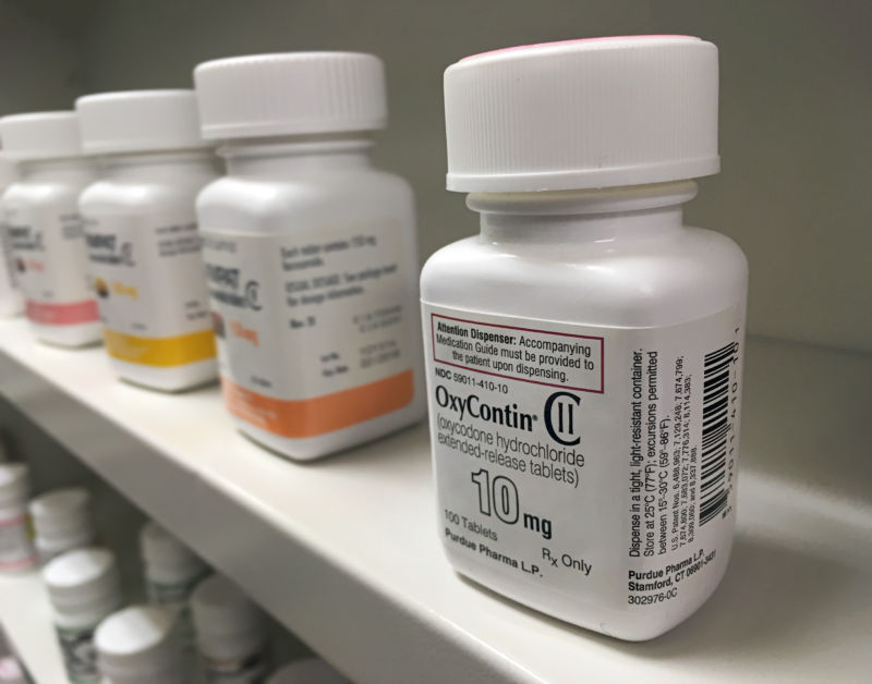 Here's what the Sacklers didn't want you to see in the OxyContin lawsuit