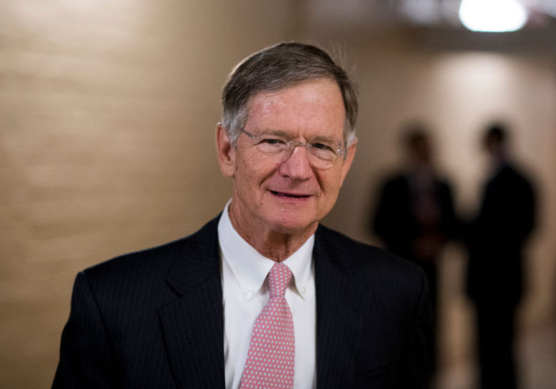 Rep. Lamar Smith, R-Texas.