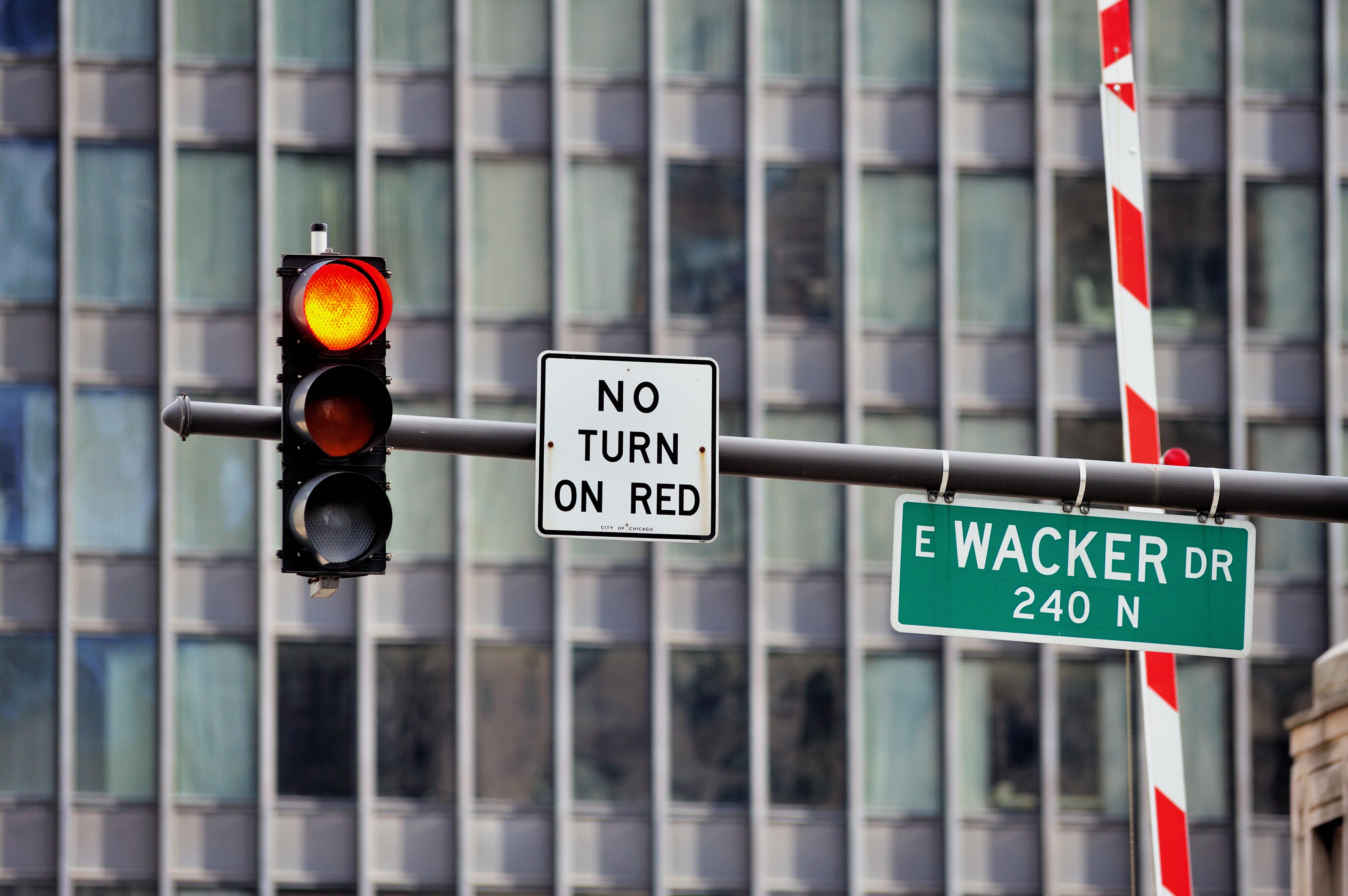 traffic camera essays