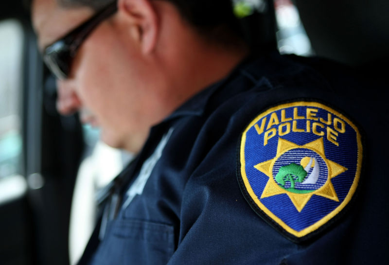 The Vallejo Police Department initially dismissed the kidnapping allegations as a hoax.