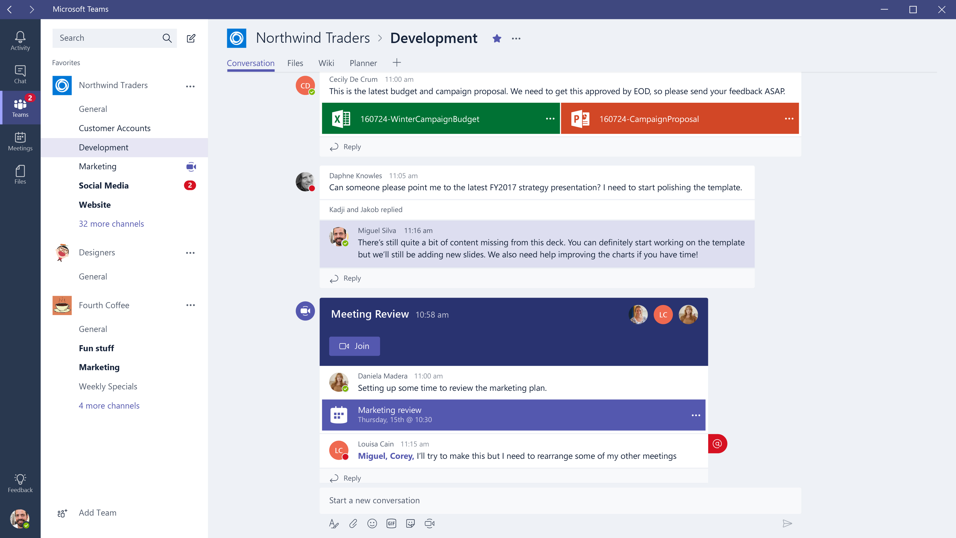 Microsoft\'s Teams is almost an excellent Slack-killer, and it\'s now ...