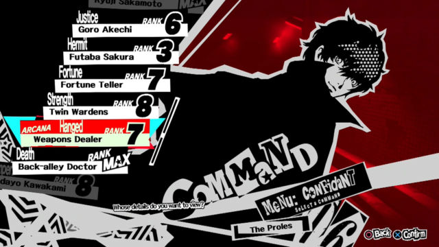 Persona 5 brings depth and complexity to its Robin Hood tale | Ars