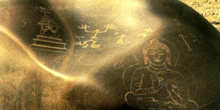 New research changes our understanding of who built ancient Silk Roads