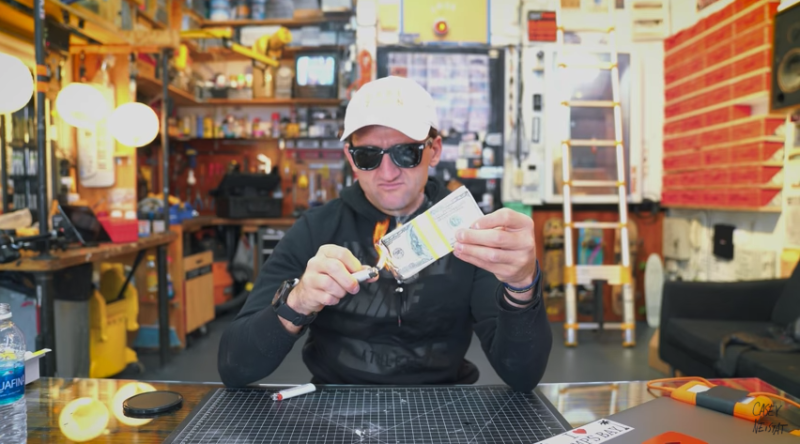 Casey Neistat wants to make his own news network with help from CNN