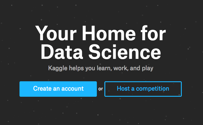 Google is reportedly buying data science community Kaggle