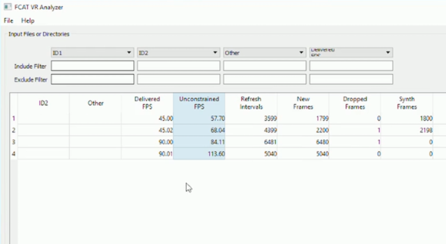 Nvidia releases FRAPS-like tool for benchmarking and