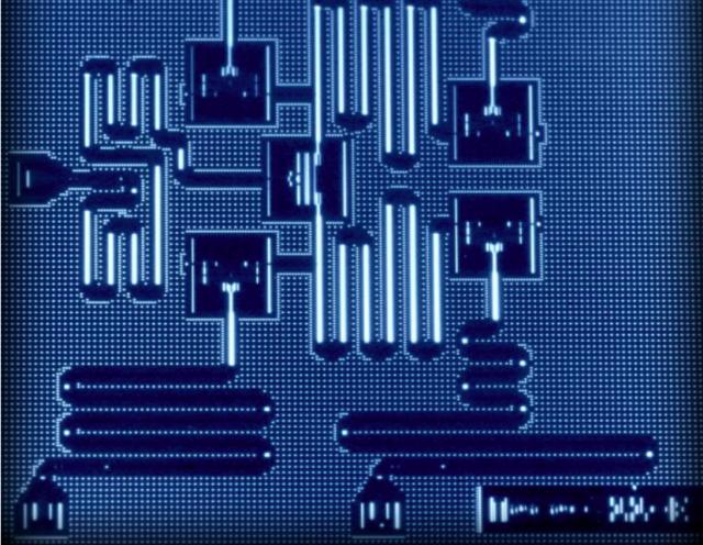 "<a href=""&quot;&quot;//arstechnica.com/science/2016/05/how-ibms-new-five-qubit-universal-quantum-computer-works/&quot;&quot;&quot;"">Last year</a>, IBM unveiled a five qubit quantum computer."