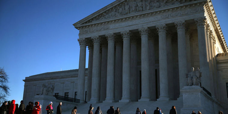 Will the Supreme Court end the East Texas patent scam?