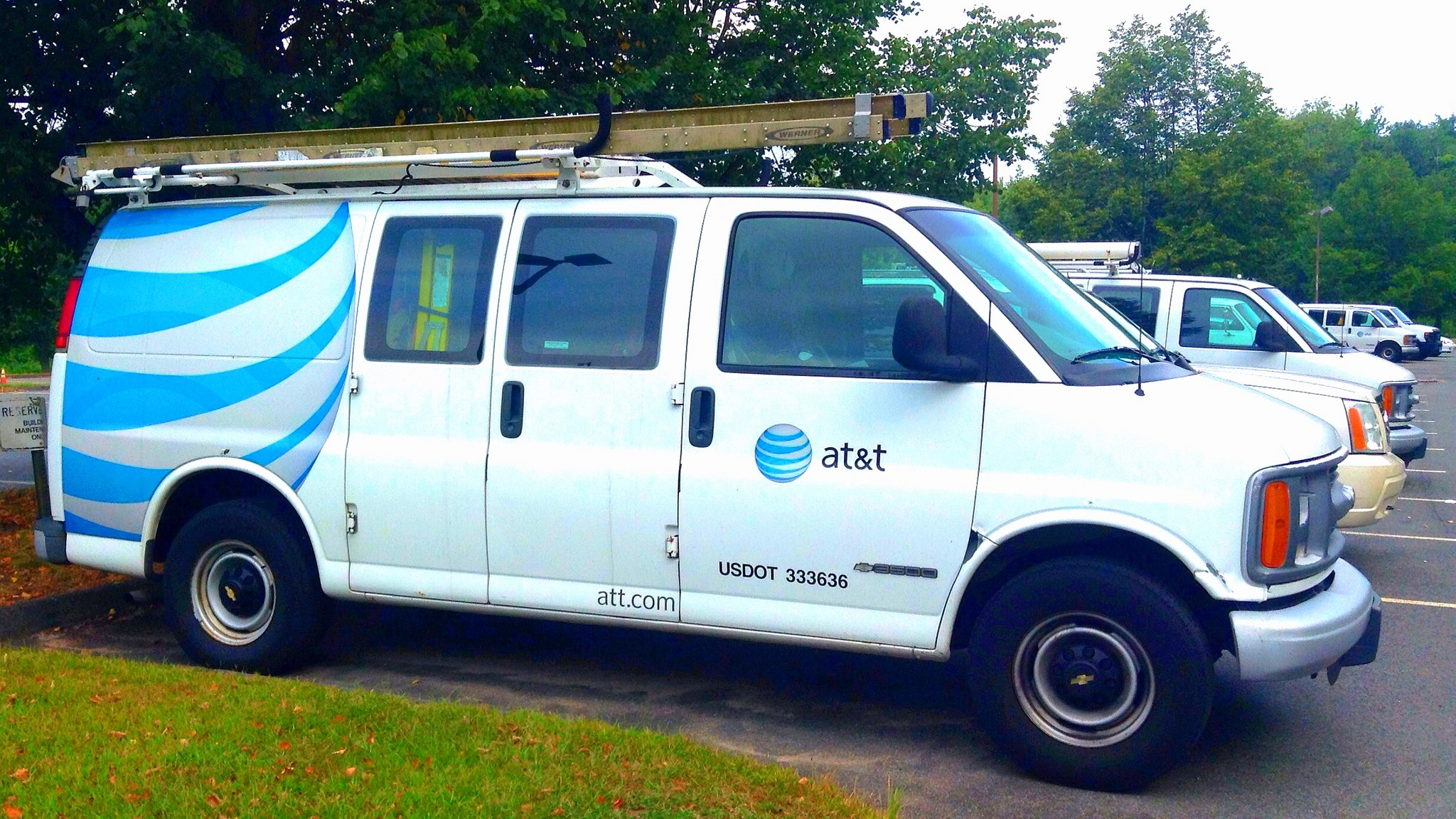 17,000 AT&T technicians and call center workers go on strike ...