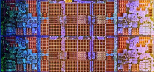 A Zen Core Complex.