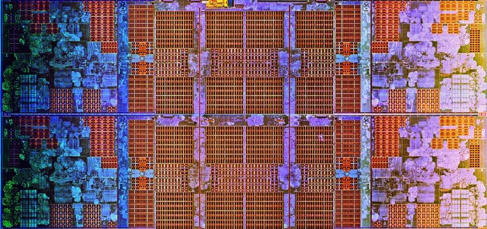 AMD Naples server processor: More cores, bandwidth, memory than Intel