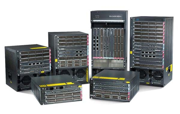 photo image A simple command allows the CIA to commandeer 318 models of Cisco switches
