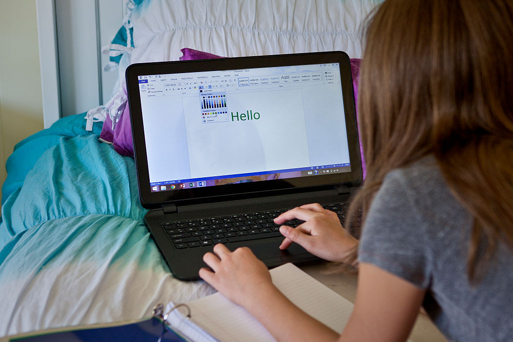 how technology has impacted parenting essay