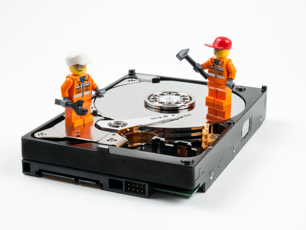 this hard drive will self destruct data wiping malware targets
