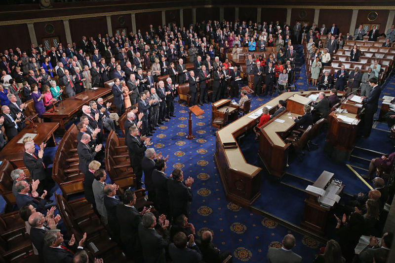 US House of Representatives on October 29, 2015.