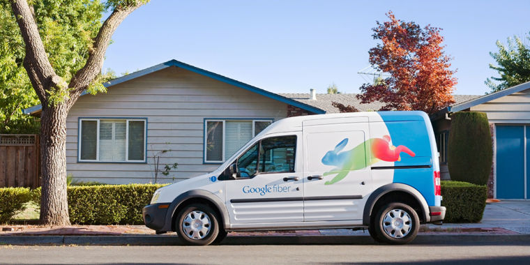 photo image Google Fiber reportedly canceling installations in Kansas City