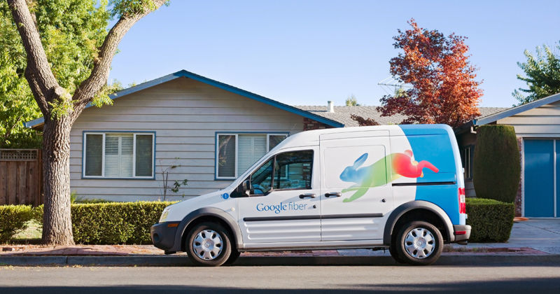 Google Fiber ditches KC with no explanation