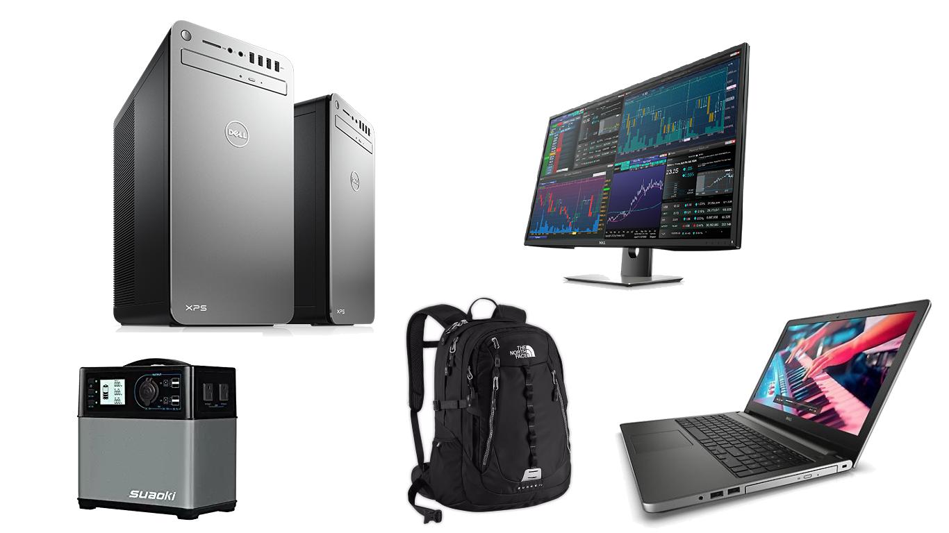 Peachy Dealmaster Get A Dell Xps 8910 Tower Desktop For Just 749 Home Interior And Landscaping Fragforummapetitesourisinfo