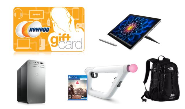 Deal Dash Com Tvs >> Dealmaster: Get $10 when you buy a $100 Newegg gift card | Ars Technica