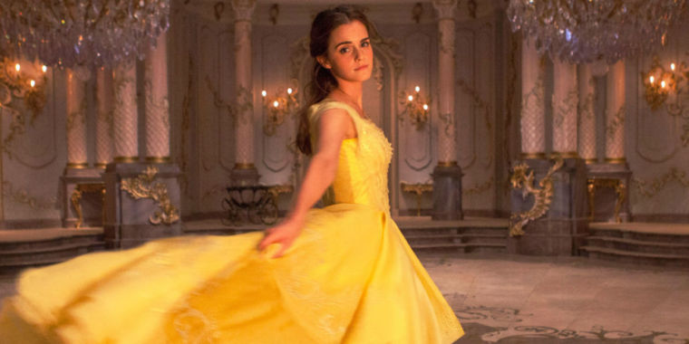 Let S Not Mince Words Beauty And The Beast Is A Terrible Movie Ars Technica