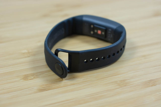 Mio Slice review: Heart rate done right, but style is still