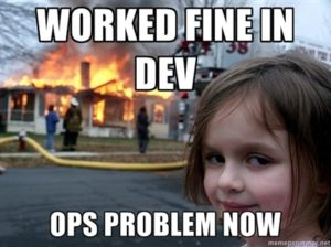 A dank meme from the CIA EDG's collaboration server explains testing.