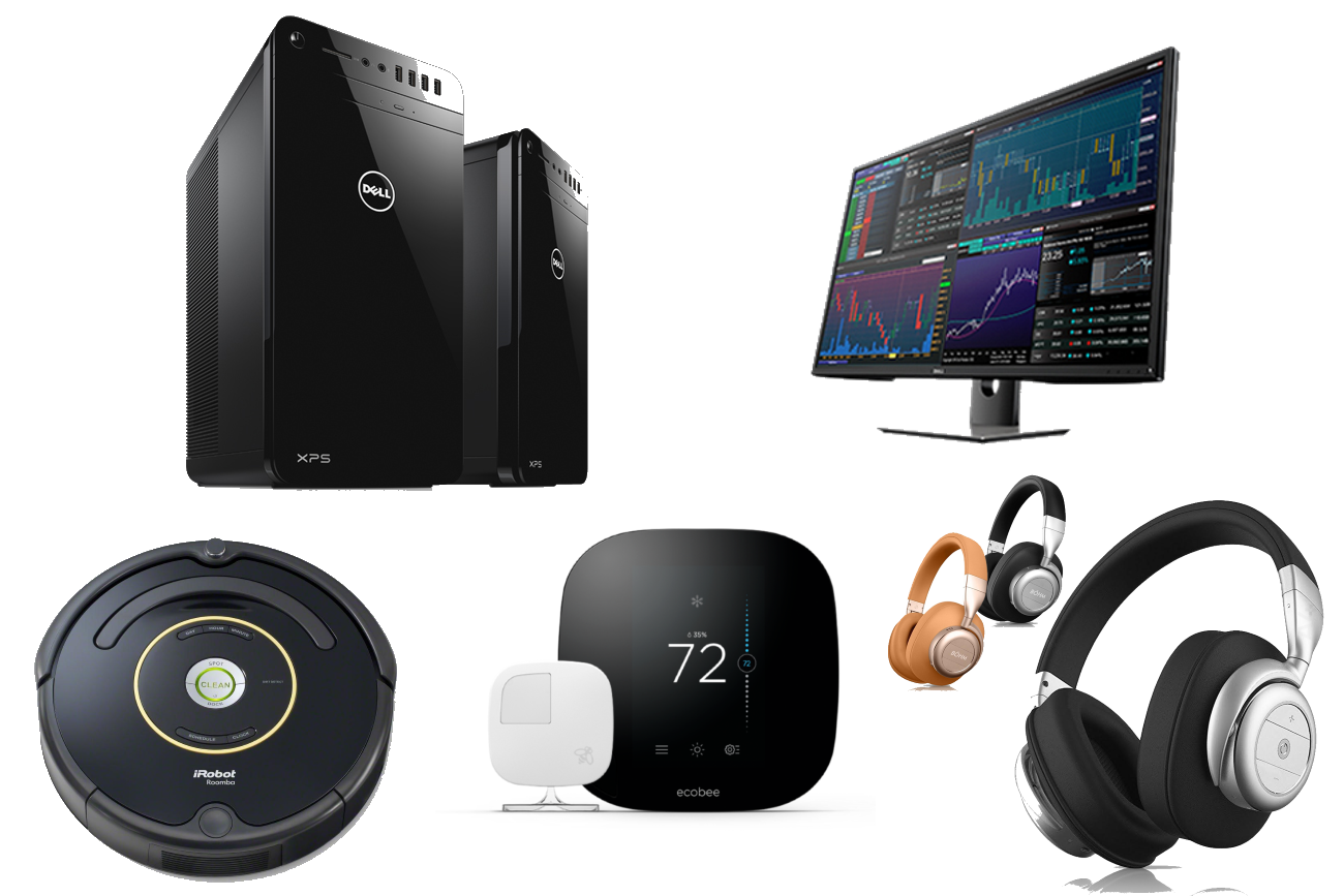 Dealmaster: Get a Dell 43-inch 4K multi-client monitor for