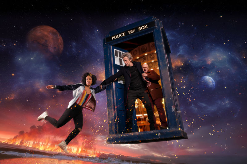 Doctor Who's intriguing new cast gets a slow start with The Pilot