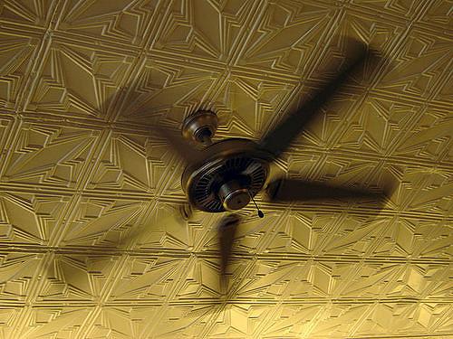 Ceiling-fan efficiency provokes 1st lawsuit against Trump Energy Secretary