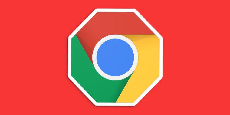 Chrome's ad blocker goes live on February 15