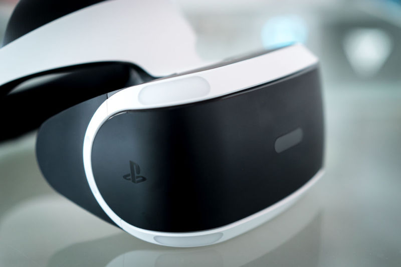 PSVR: Don't worry, some good games are coming